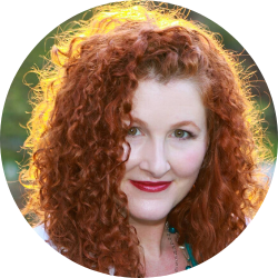 Alisa Meredith, Blogger